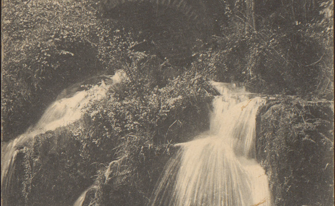 Contenu du Épinal - Les Cascades du Char d'Argent