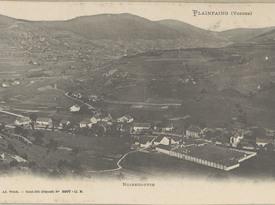 Contenu du Les vallées textiles des Vosges : la vallée de la Cleurie et la région de Gérardmer