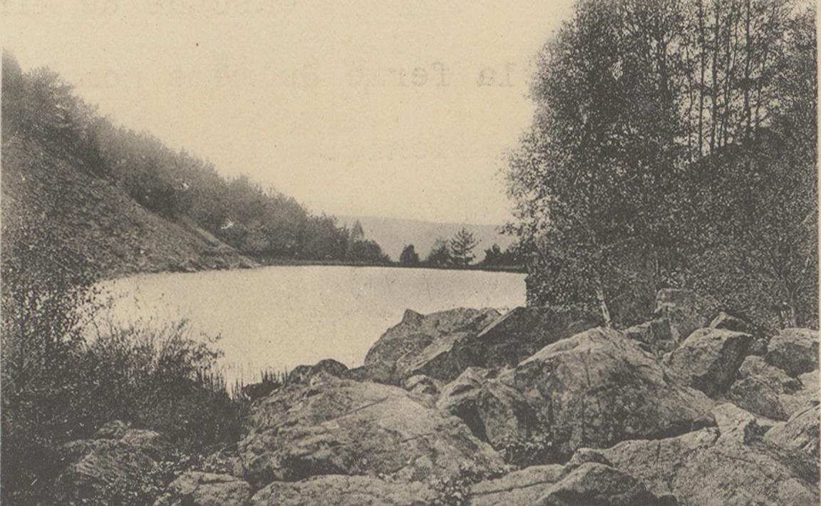 Contenu du La Fée de l'Étang de Xennois, Saint-Etienne-lès-Remiremont