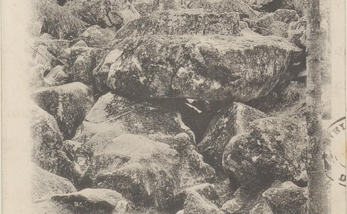 Contenu du La Glacière de Kertoff, Gérardmer
