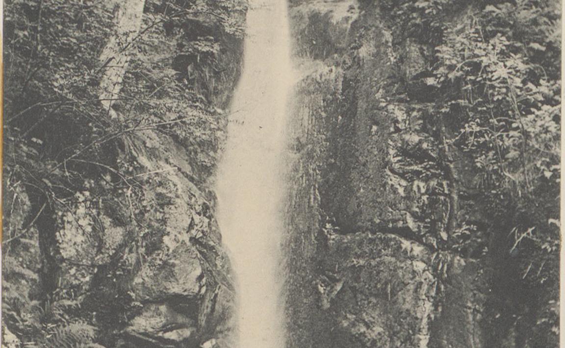 Contenu du Cascade du Rudlin
