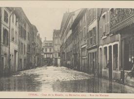 Contenu du Le Noël d'Épinal en 1919
