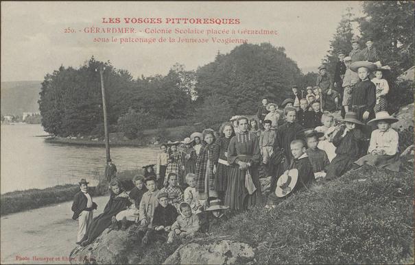 Contenu du Se divertir et s'amuser au XIXe siècle