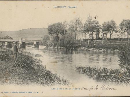Contenu du Le Fleuve Meuse