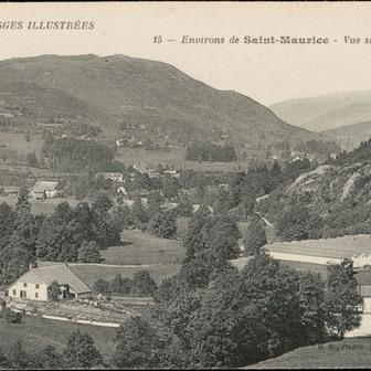 Raconte-moi ton histoire : l'usine Lévêque de Saint-Maurice-sur-Moselle