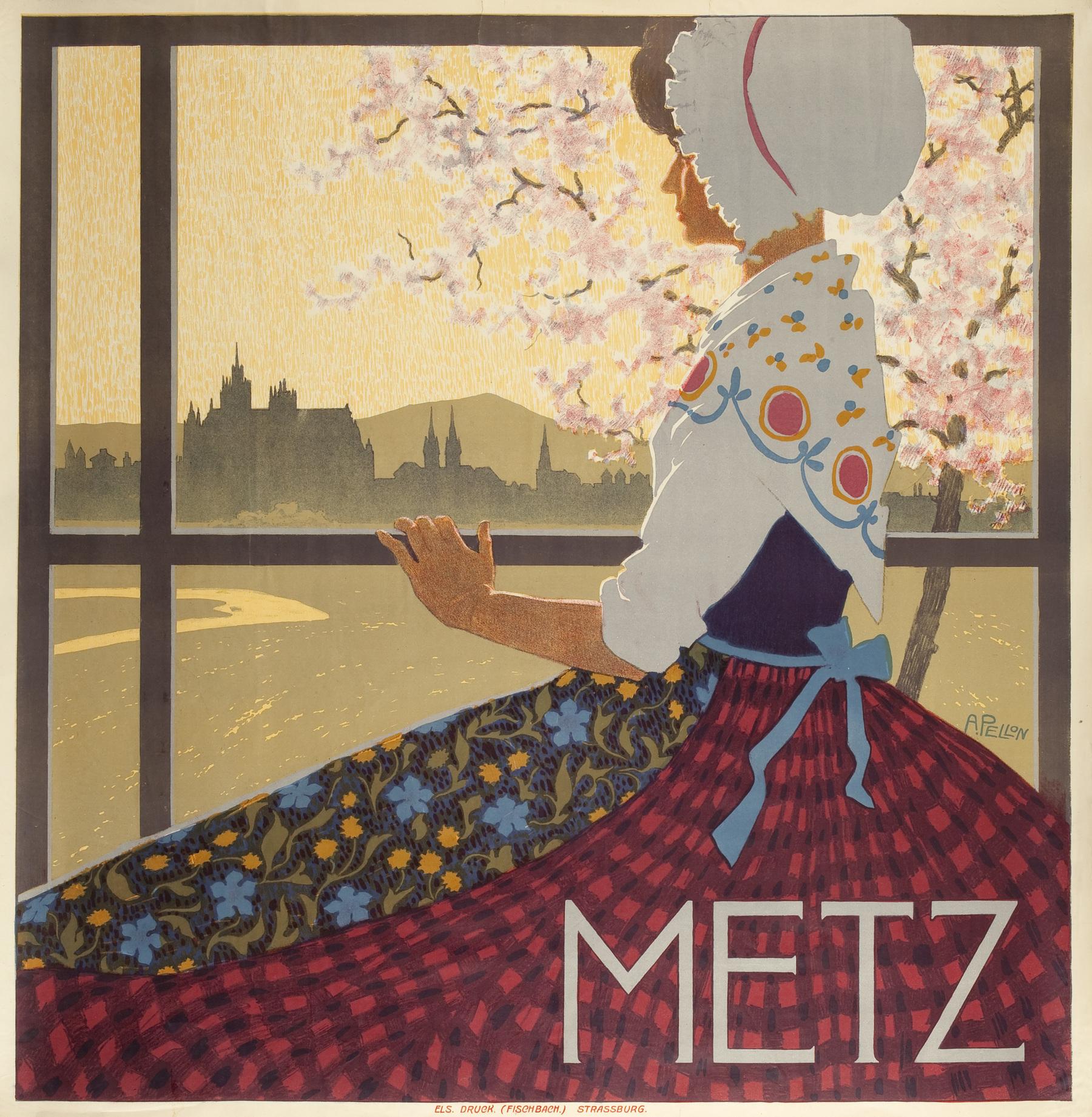 Contenu du Metz