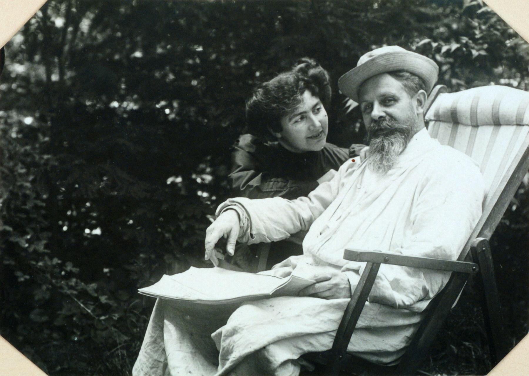 Contenu du Jane et Louis Majorelle