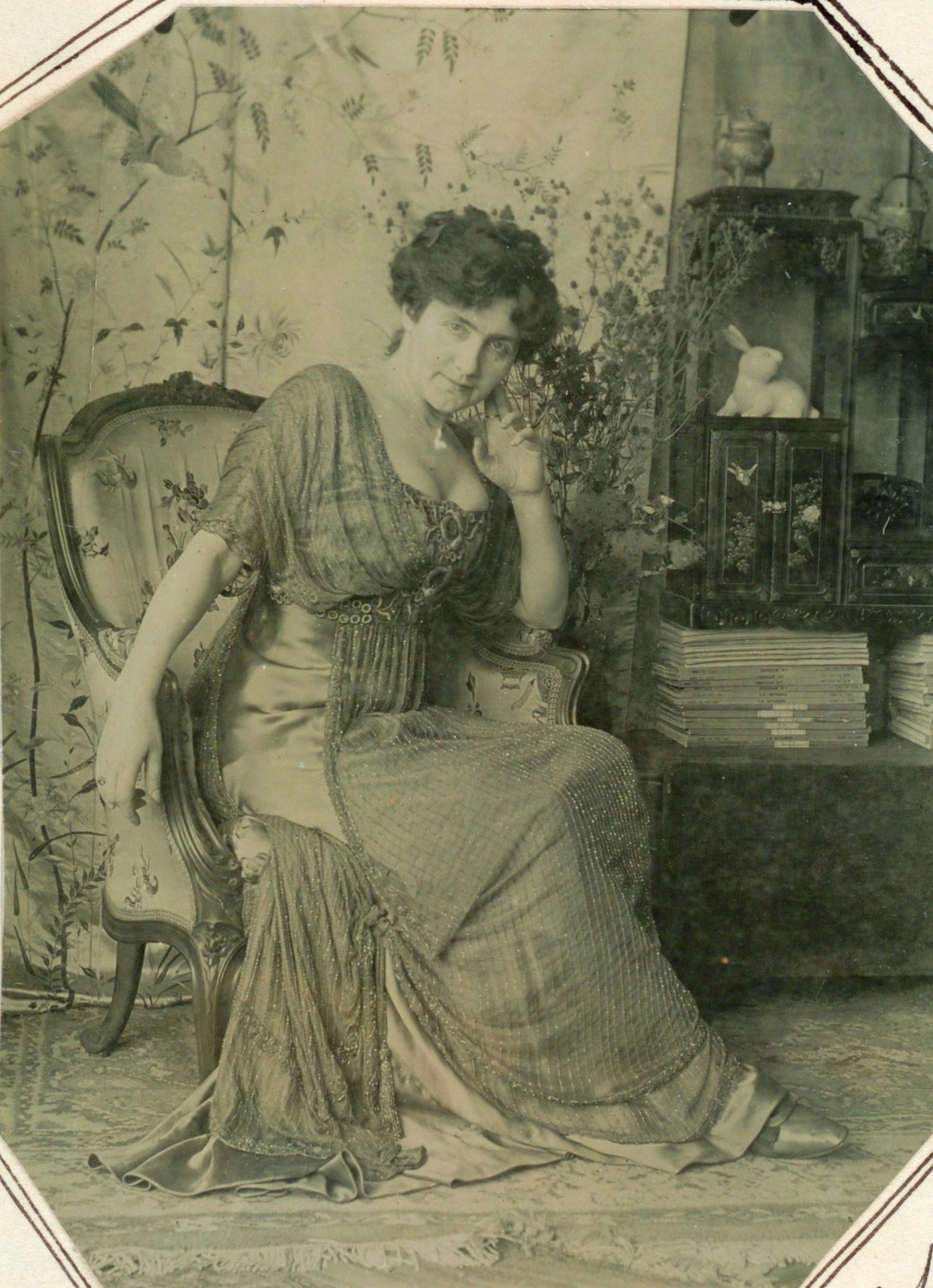 Contenu du Jane Majorelle