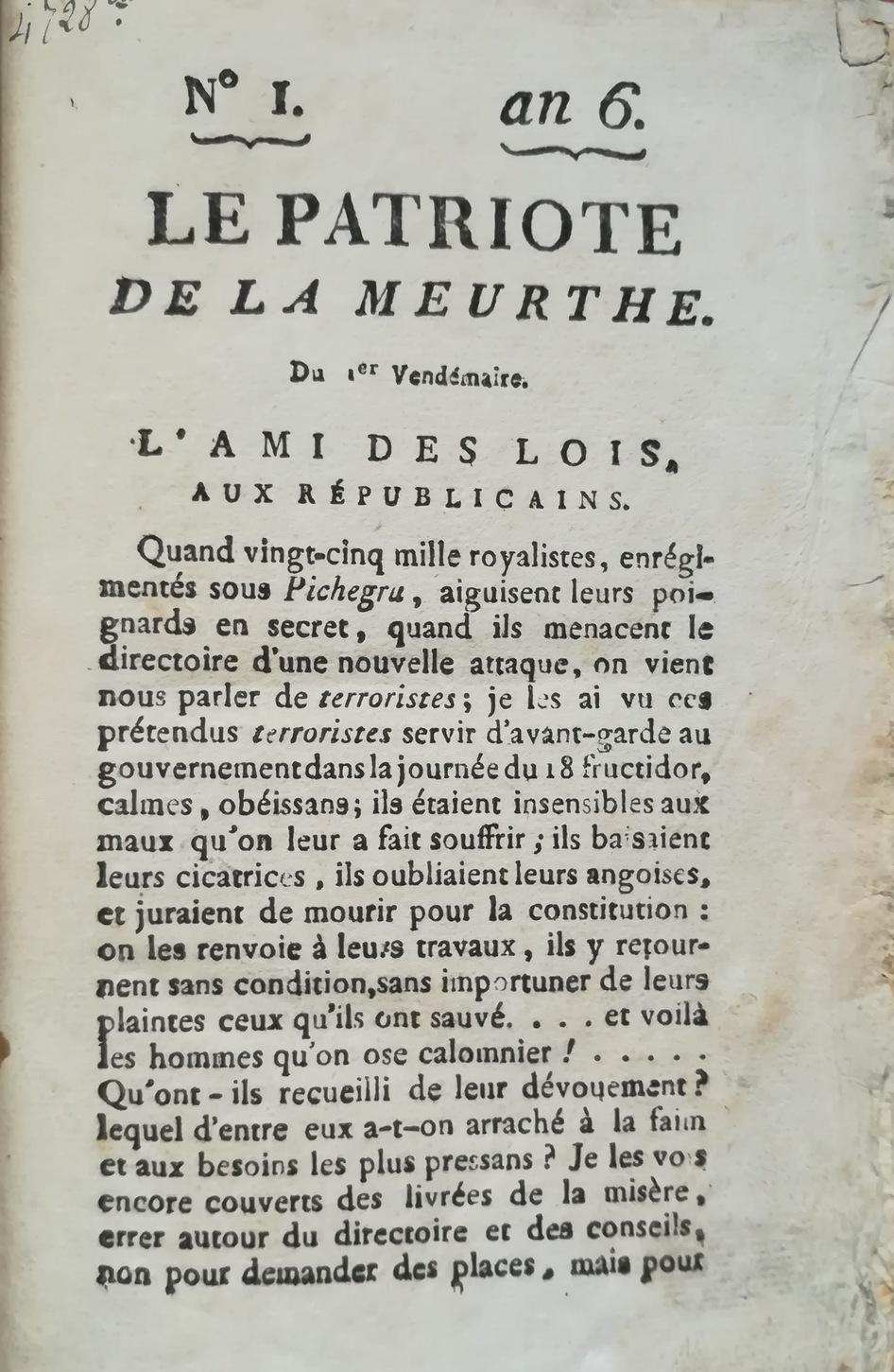 Contenu du L'essor de la presse satirique sous la Monarchie de Juillet : Grandville, « roi de la caricature »