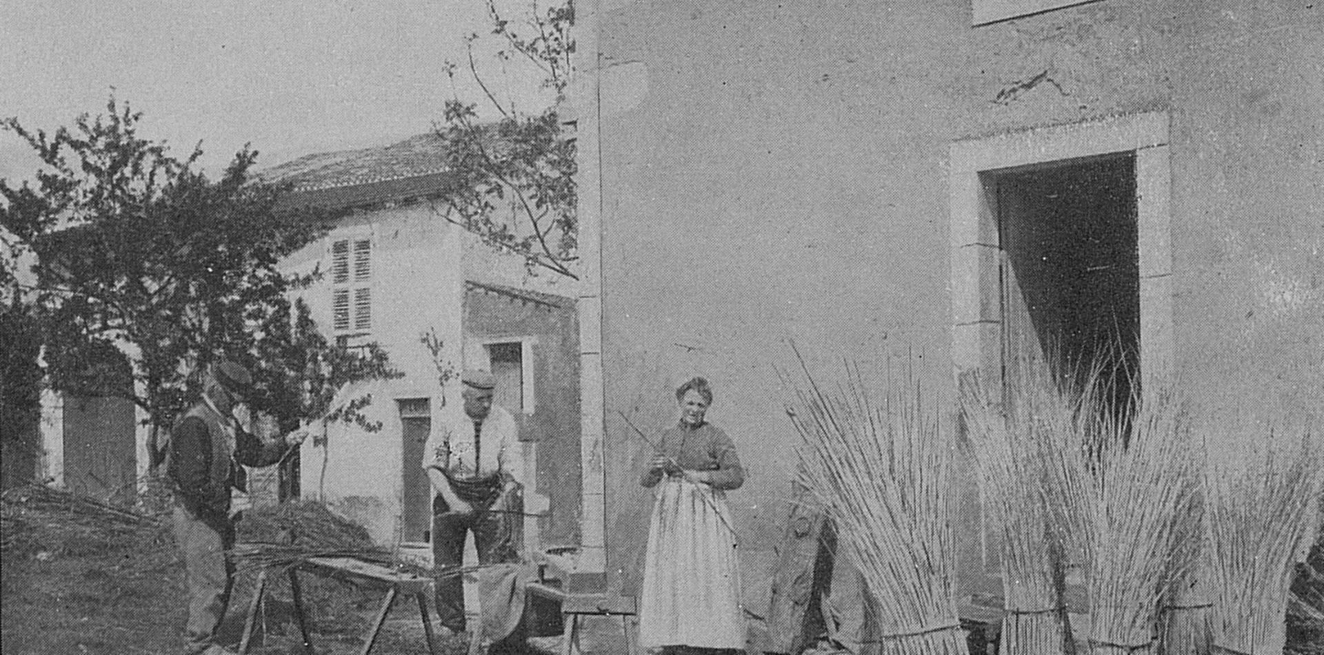 Contenu du Fabriques en territoire lunévillois
