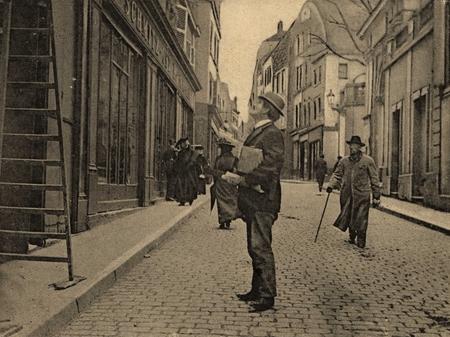 Contenu du Metz, ville surprenante !