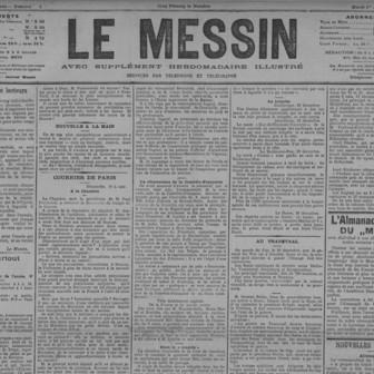 Le Messin