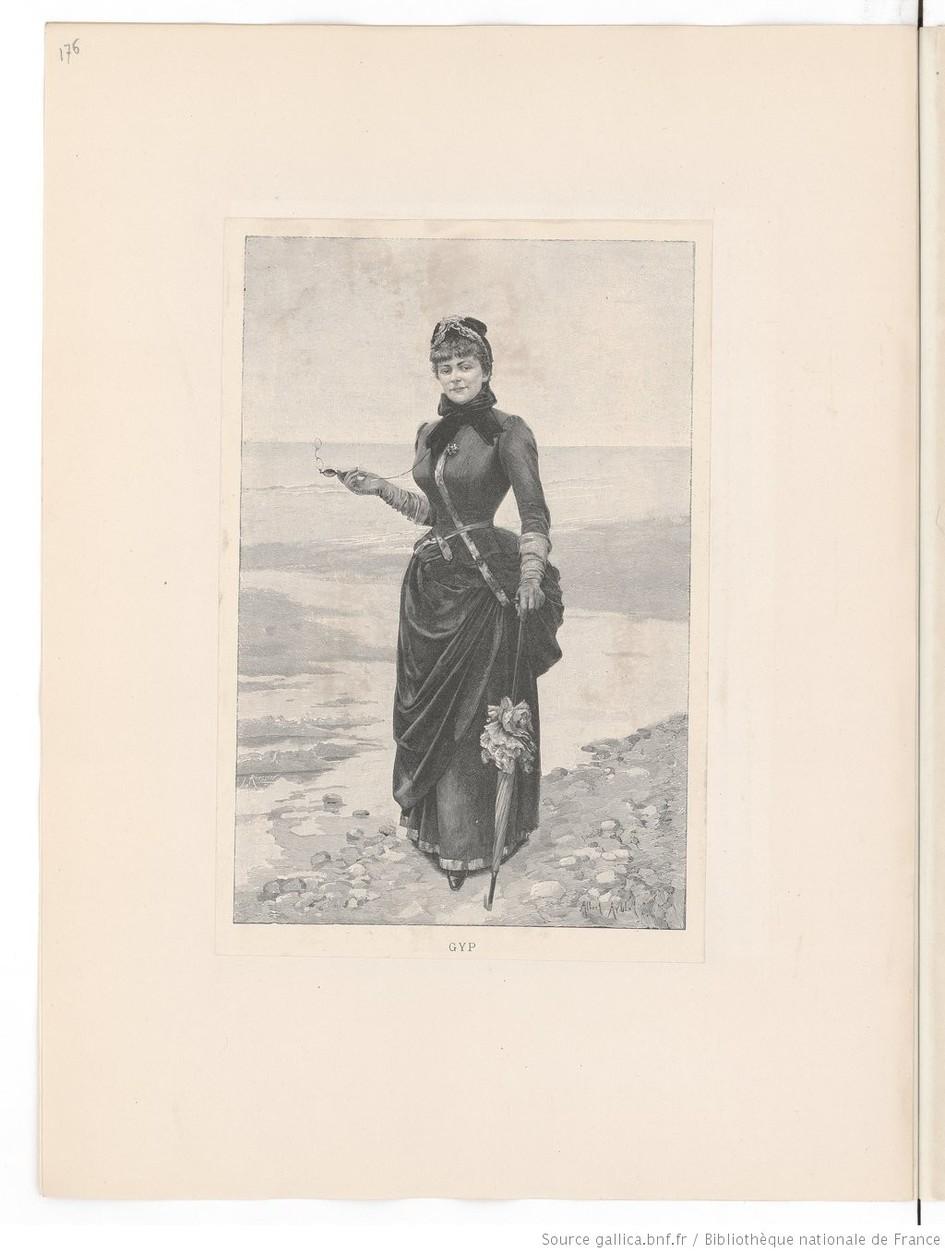 Contenu du Gyp, la Lorraine