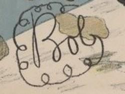 Détail  signature Bob Images_de_Bop_et_de_[