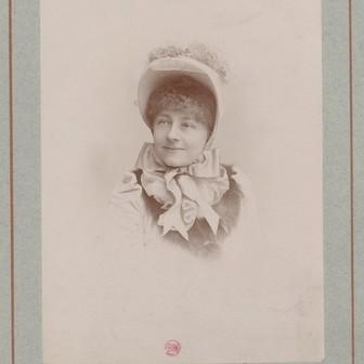 Gyp, une Lorraine à Paris