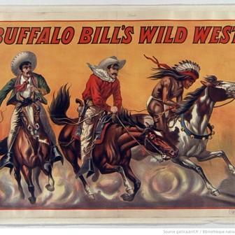 Buffalo Bill: La légende de l'Ouest américain à Metz