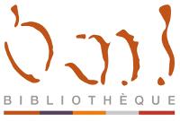 Logo de Bibliothèques et Médiathèques Intercommunales de la communauté d'agglomération d'Epinal