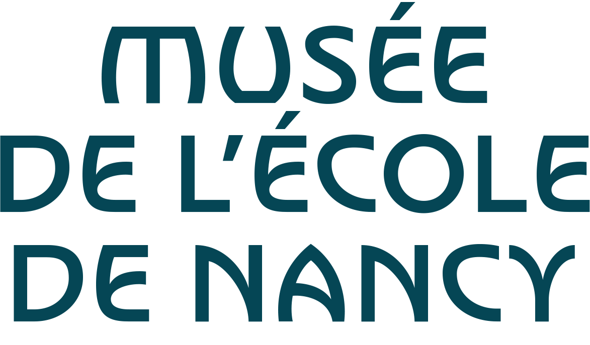 Logo de Musée de l'Ēcole de Nancy