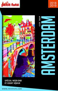 AMSTERDAM CITY TRIP 2018/2019 City trip Petit Futé