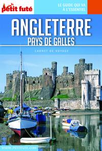ANGLETERRE / PAYS DE GALLES 2018 Carnet Petit Futé