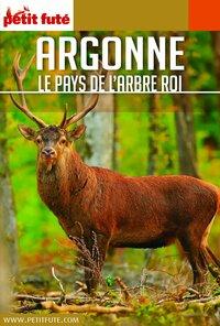 ARGONNE 2021/2022 Carnet Petit Futé