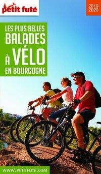 BALADES À VÉLO BOURGOGNE 2019/2020 Petit Futé