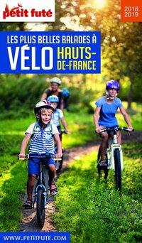 BALADES À VÉLO HAUTS DE FRANCE 2018/2019 Petit Futé