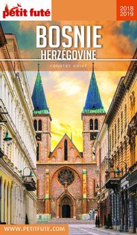 BOSNIE-HERZÉGOVINE 2018/2019 Petit Futé