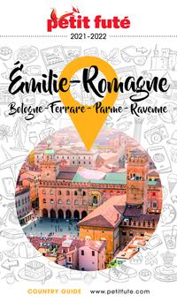 EMILIE-ROMAGNE 2021/2022 Petit Futé