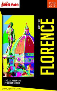 FLORENCE CITY TRIP 2018/2019 City trip Petit Futé
