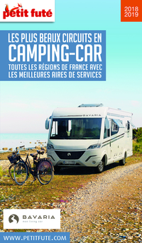 FRANCE CAMPING CAR 2018/2019 Petit Futé