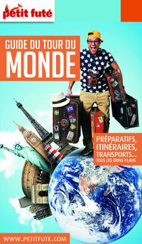 GUIDE DU TOUR DU MONDE 2018/2019 Petit Futé