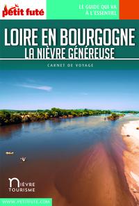LOIRE EN BOURGOGNE 2020/2021 Carnet Petit Futé