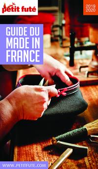 MADE IN FRANCE 2019/2020 Petit Futé