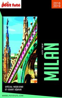 MILAN CITY TRIP 2018/2019 City trip Petit Futé