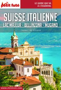 SUISSE ITALIENNE 2020/2021 Carnet Petit Futé