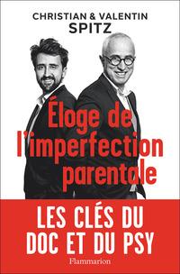 Éloge de l'imperfection parentale