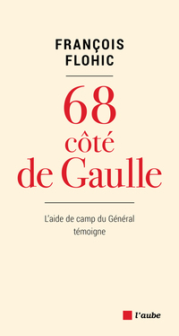 68, côté De Gaulle