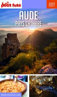 AUDE - PAYS CATHARE 2020 Petit Futé