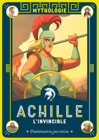 Achille l'invincible