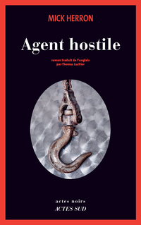 Agent hostile