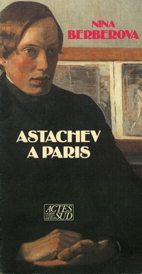 Astachev à Paris