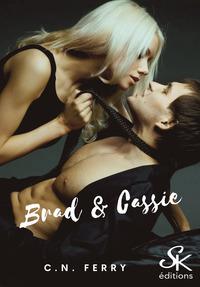 Brad et Cassie