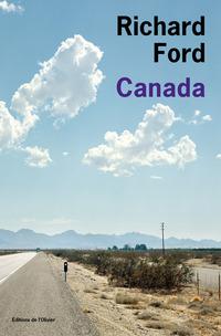 Canada - Prix Femina étranger 2013