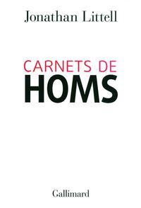 Carnets de Homs