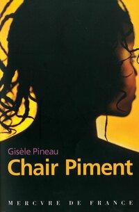 Chair Piment