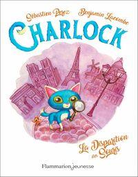 Charlock (Tome 1) - La disparition des souris