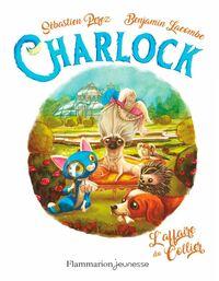 Charlock (Tome 3) - L'affaire du collier
