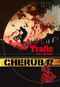 Cherub (Mission 2) - Trafic