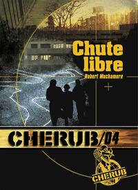 Cherub (Mission 4) - Chute libre